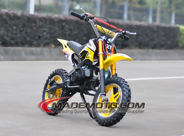 80cc 100cc 125cc gas dirt bike venta barato
