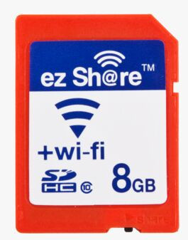 Wholesale Wifi SD card 8GB 16gb 32gb class 4 made in China