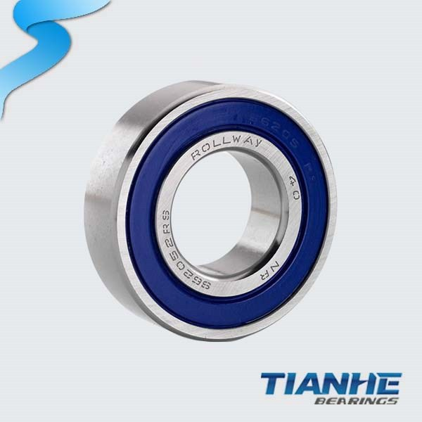 Stainless steel loose ball bearings 6310 2RS Ball bearings catalog