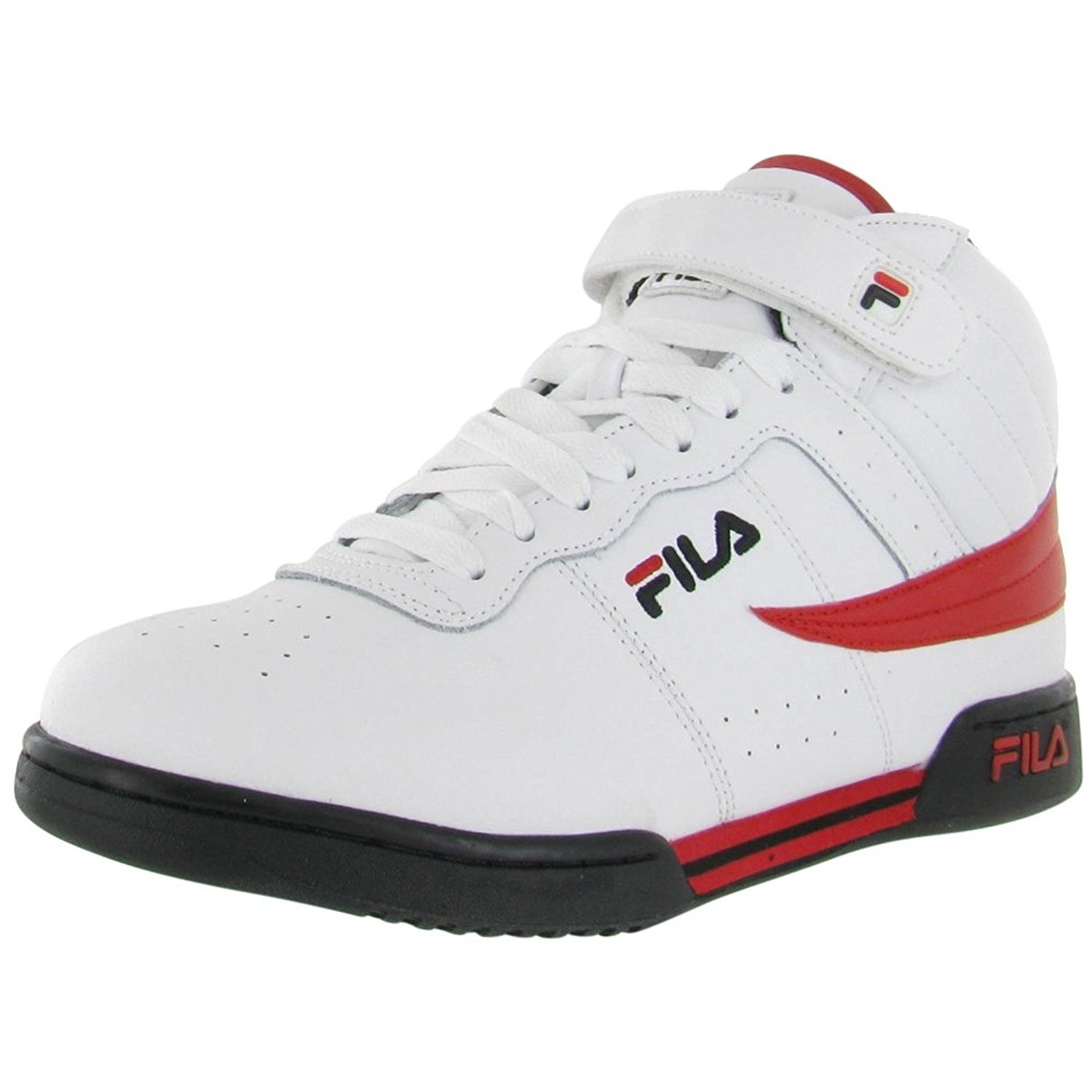 1e24722abef6 Get Quotations · Fila F-13 Men s Shoes Basketball Sneakers