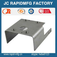 Customized Punching/Bending Sheet Metal Fabrication