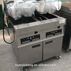Fast food restaurant heavy duty commercial deep fryers