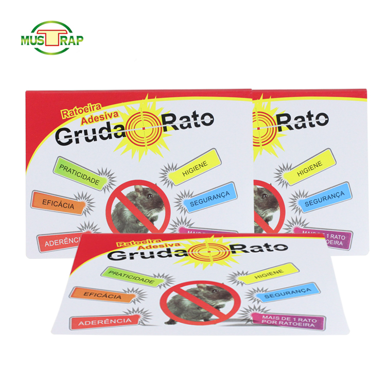 rat glue sticky trap