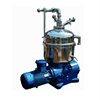 Hot sale and good quality, DRY SERIES Model DHY Series separation of emulsion and solid material Disk Separator price