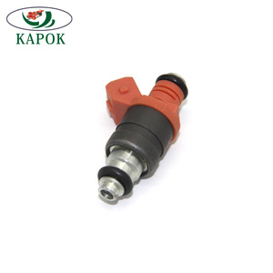 High Quality Fuel injector Nozzle Control Valve for American Car 0.8 1.0 Petrol LPG 96518620