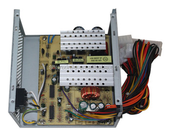 Psu Kast Kopen : W atx moederbord normale kast desktop computer pc voeding bron