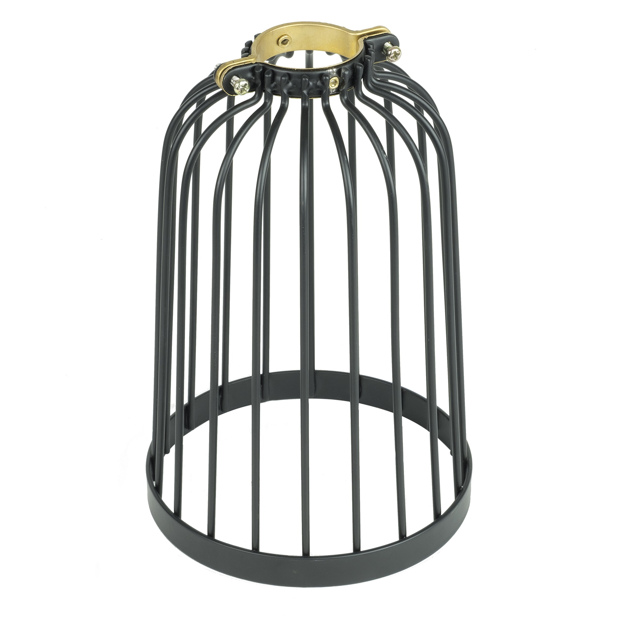 Buy Industrial Vintage Bird Cage Design Style Hanging Pendant Light ...