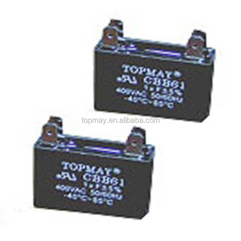 50(60HZ) Air Conditioner Capacitor Cbb60 100UF Tmcf25