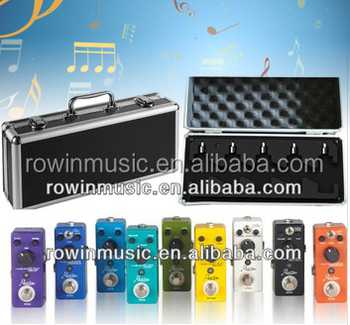 rowin brand lower price acoustic guitar effect pedal buy guitar effect pedal new design effect. Black Bedroom Furniture Sets. Home Design Ideas