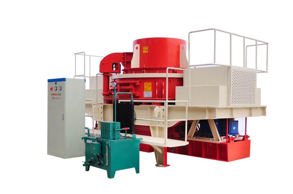 VSI 7611 искусственный песок делая завод штукатурка производственная машина для изготовления песка
