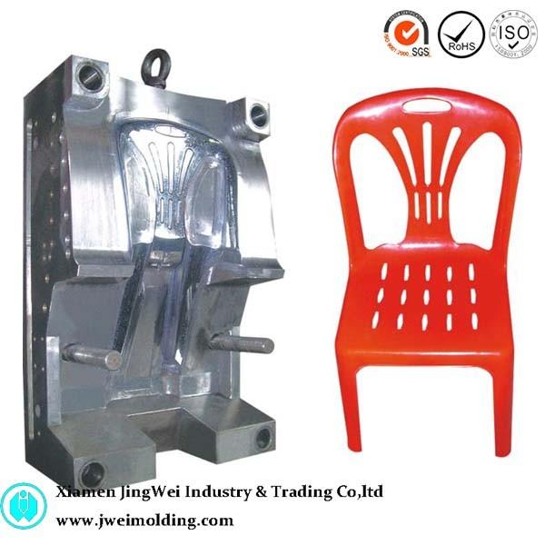 Fabrication De Moules De Chaise De Salle A Manger En Plastique D