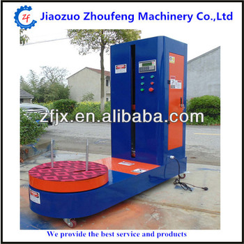 wrapping machine for sale