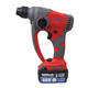 high quality cordless rotary hammer electric hammer drill