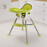 Multifunctional upscale dining chair for baby MT106217