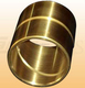 custom bronze gunmetal bush,metal bushing manufacturer