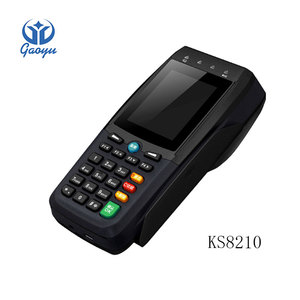 KS8210 Handhold GPRS Wireless POS terminal machine payment terminal