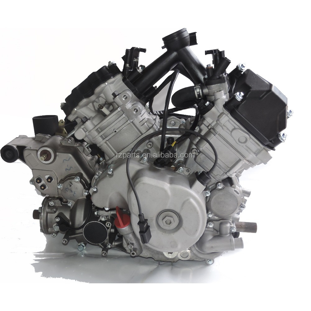 Best popular 800cc 2 cylinder car engines