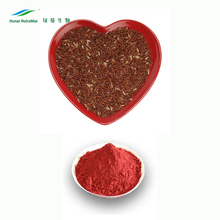 Fress sample 0.1% - 5% Monacolin K, Red Yeast Rice Powder, Red Yeast Rice Extract