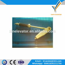 Various kinds of elevator wire rope fasteners with high quality