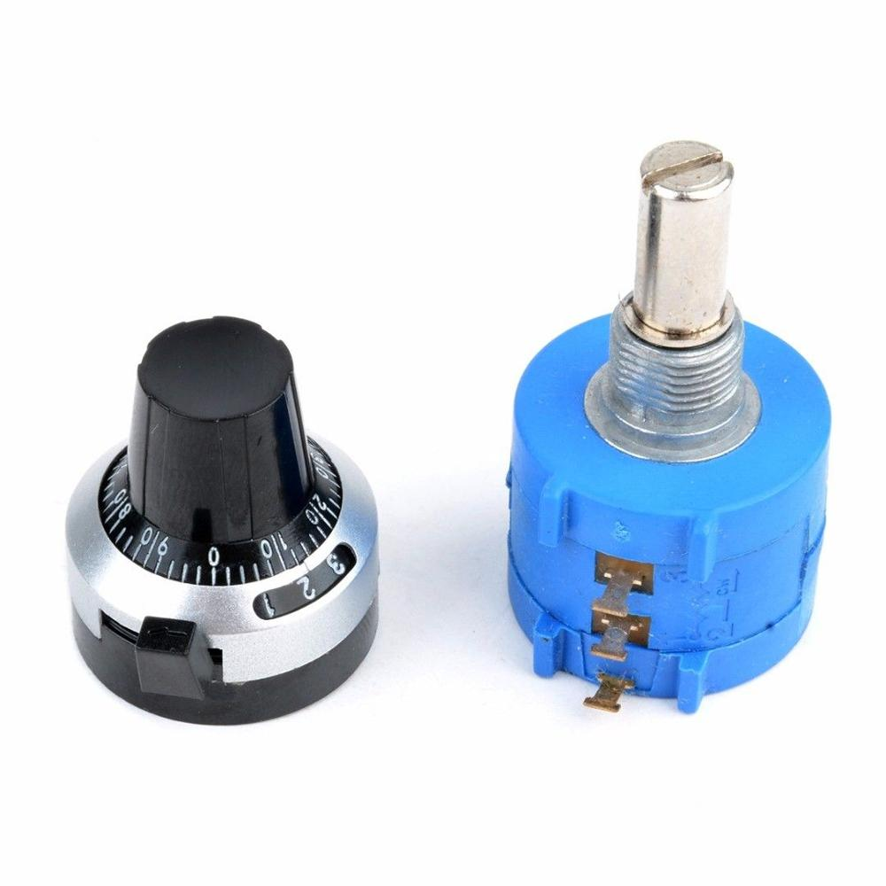 Game Machine Switch K18-2 Wth118 Wx112 Wx111 Bakelite Knob Potentiometer Hat Copper Core 6mm Ear Hole Video Games