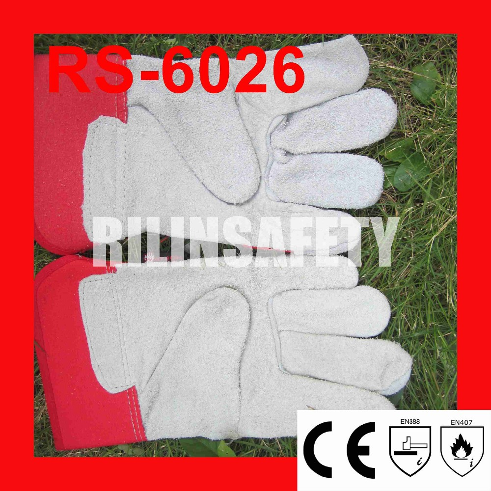 Leather palm work gloves wholesale - Leather 707 Working Gloves Leather 707 Working Gloves Suppliers And Manufacturers At Alibaba Com