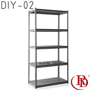 DIY-2 storage mdf rack 100-150kg