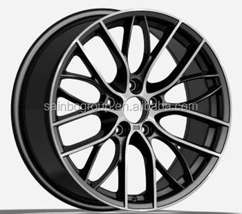 High Profile Aluminum Wheel(s)/rim(s) For In 16
