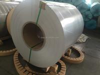 PPGI Prime Prepainted Aluminum Zinc Steel Coil for Building Material
