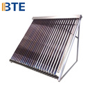 New popular hot sales products aluminum u pipe solar collector on wholesale