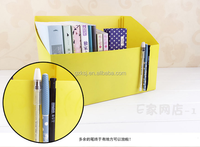 China professional make plastic storage box for office, book, brochure