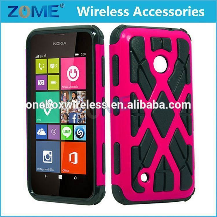 Factory Supply For Nokia Lumia 530 Custom Cell Phone Tpu Case