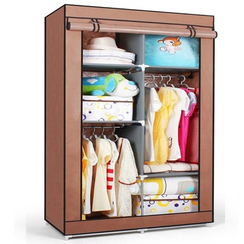 Cabinet Design For Clothes Fascinating Sw Portable Storage Cabinet Design Assemble Bedroom Furniture Design Decoration
