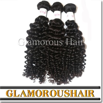 New Arrival Tangle And Shed Free top quality eurasian curly hair