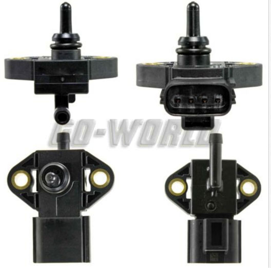 FOR Ford 2005-2008 F-150 F-250 Fuel Injector Rail Pressure Sensor 5C3Z 9G756-AA