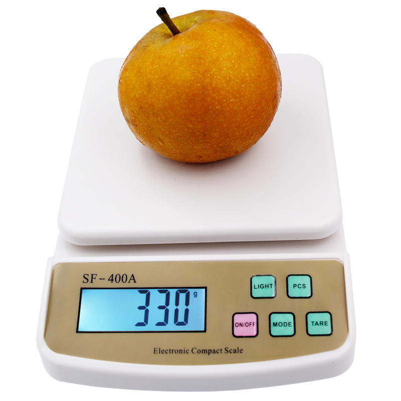 10Kg X 1g Digital Postal fruit Kitchen Diet counting Weighing balance electronic <strong>scales</strong> with backlight