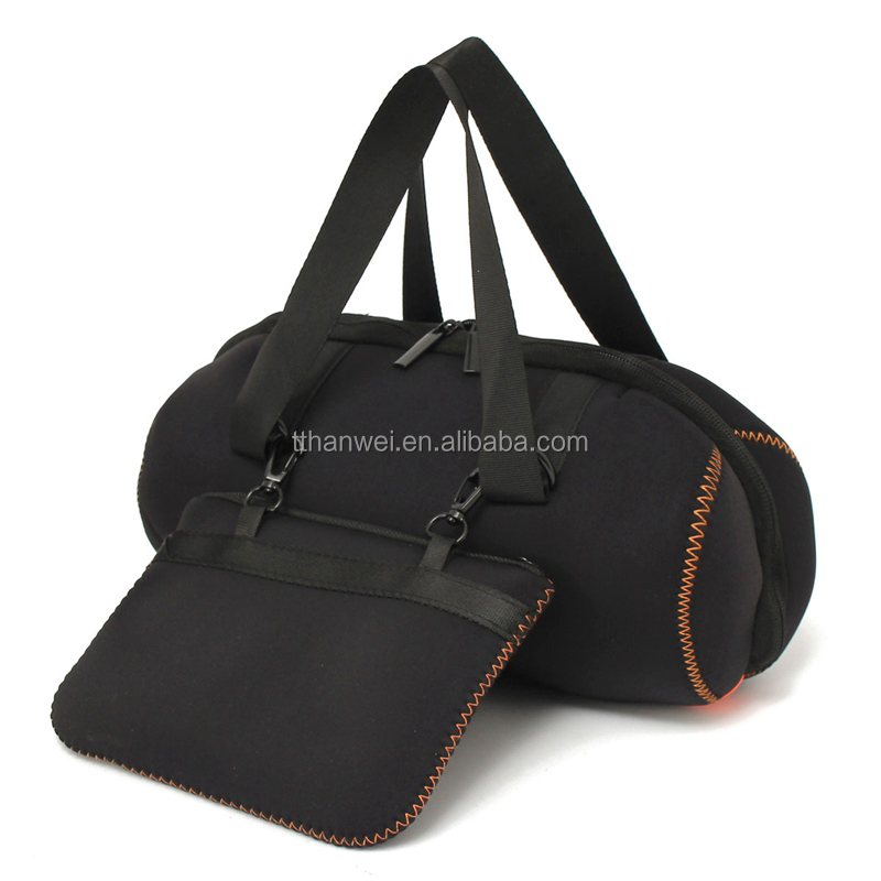 Manufacturers Waterproof Folding Gym bag China neoprene Customized Cheap  Travel Luggage bags Duffle Bag efe50924a3911