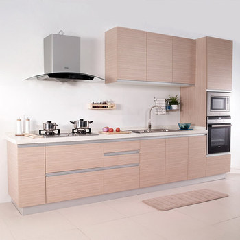 Melamine Board Laminated Plywood Kitchen Cabinet Furniture Buy
