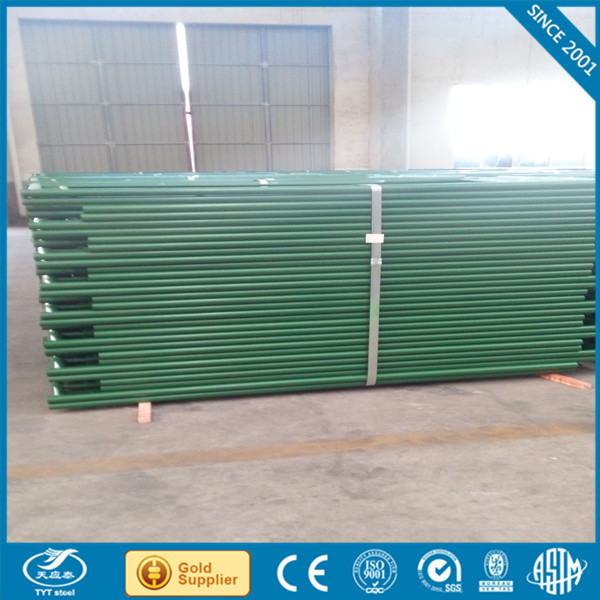 Tianjin TYT steel pipe h frame scaffolding parts for wholesales