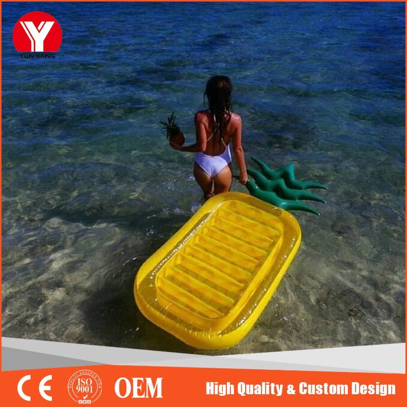 flotadores para piscina piña-Equipo de juego de agua-Identificación ...