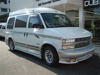 3985cc32003260 2000 Chevoret Astro Starcraft Van Lhd Japanese Used Car - Buy Van ...