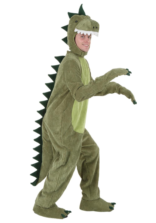 Dinosaur Adult Costumes 93