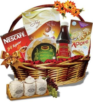 Christmas Hamper Basket.Hari Raya Basket Hamper Buy Gift Hamper Baskets Product On Alibaba Com