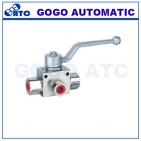 Pneumatic Actuator With Limit Switch Solenoid Valve Stainless Steel 3 Way Ball Valve