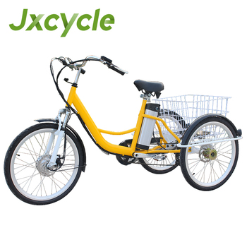 Three Wheel Bike 3 Wheel Electric Bike With 3 Wheels For Adult