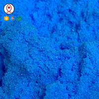 blue vitriol formula for pond user-- 98%,CuSO4.5H2O, cooper sulfate crystal cuso4.5h2o