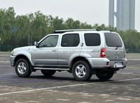 Dongfeng Oting car suv 4x4