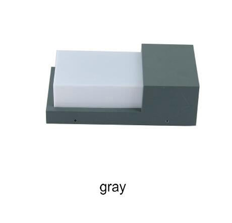 LED Wall Light outdoor lamp IP54 12W LED Wall Light