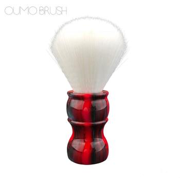 2018 Wholesales men soft synthetic hair shaving brush