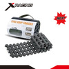 Xracing CS-004A steel chain anti skid chain Winter hot sale universal use plastic snow chains