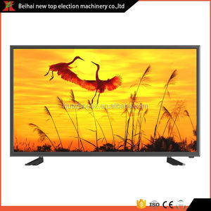 New design good service quality lcd tv manual